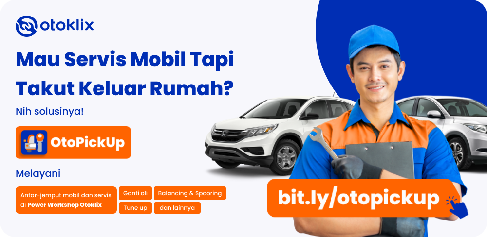 Otopickup - Home Pick-up Services